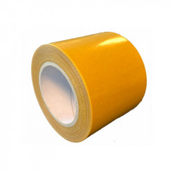 100mm Dubbelzijdige tape 25m