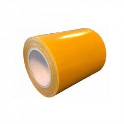 150mm Dubbelzijdige tape 25m